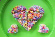 Fun Desserts / A few of our favorite fun dessert recipes and inspirations!