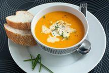 рецепты-супы