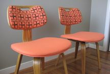 chairs / by Esther Piekaar