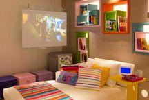 quarto de Crianças