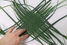 Flax crafts