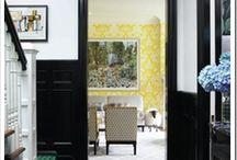 Inspirational home decor / by Mica Hemingway