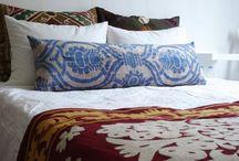 long pillow