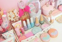 kawaii cosmetics