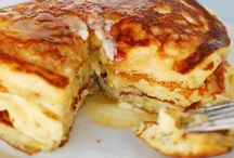 Recipes-Pancakes