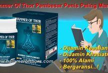 Hammer Of Thor Pembesar Penis
