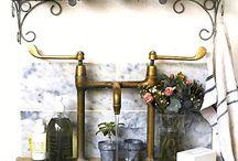 Sinks...