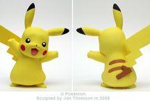 Pokemon ideas