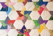Patchwork quilts Id like to make