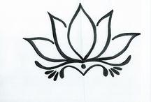 Lotusblomster