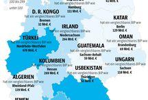 maps economice