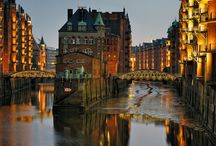Hamburg: A photo travel guide / The most up-to-date collection of sights, bars, nightclubs, museums and events for this great travel destination. Follow us and we will follow you back and also invite you to contribute your own fantastic pins to this living pinboard.