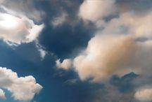 céu / pinturas do céu