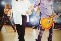 MJ and Slassssshh