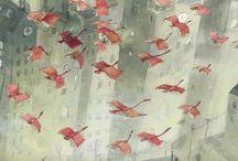 Illustrator-Catia Chien