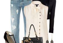 mode / kleding die ik leuk vind
