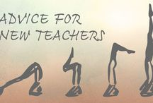 Yoga teacher training- LauraGYoga / Info for yoga teacher training
