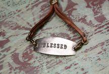 Bracelet / by Mrs Smith