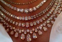 Diamantes y piedras preciosas