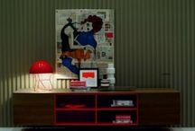 Bontempi Casa, le meilleur du design Italien. / Spécialiste de la table repas en chêne ou noyer massif, céramique, verre ou marbre, Bontempi présente également chez Raphaele une belle gamme de chaises, fauteuils et tables basses.
