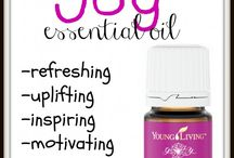 Young Living Oils / by Nancy Clary