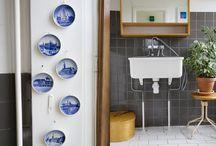 Shower / by Christy Berkhouse