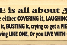 Funny!! / by Denise Eberwein