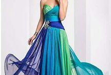 Vestidos variados ♡♡