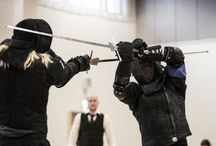 HEMA & fencing