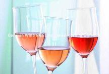 Rosé und Weißherbst / Der sommerlich frische Wein