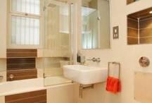 Compact Bathroom / Small Space Bathroom Reno