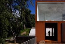 Architecture / by Julian Hensch