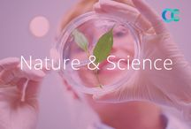 Nature & Science / Learn all about nature and science at Curiosity.com: https://curiosity.com/categories/nature-science