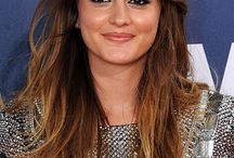 Leighton Meester / by passione per voi