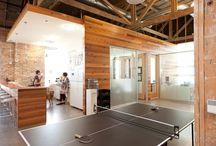 Office spaces / by Valeria Brigatti