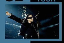 U2 CD LIVES