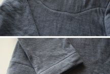 Sew stylish for the boys / by Christina MacNeil