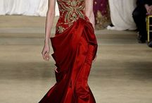 GALGA GOWNS / Gowns to get inspired by