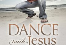 Dance With Jesus book / HAVE YOU LOST SOMEONE OR SOMETHING DEAR TO YOU? A brother, sister, parent, grandparent, family member, friend or a child? A relationship? A body part to cancer or an accident? Do you want God to take your hand and teach you to dance… with Jesus? Yes? That's why I wrote this book, Dance With Jesus: From Grief to Grace. Expect to laugh through the tears and experience a deepening of your faith.
