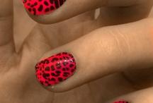 Nails / by Donna Scheuer
