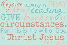 Love God <3