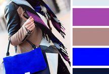 Paletas de color ❤