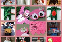Kids stuff / Homemade kids stuff