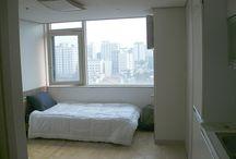 korean home