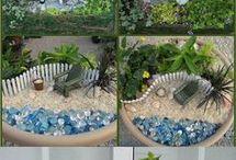 minis jardins