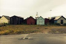 Skåne / Just lovely stuff from Skåne