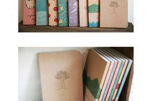libretas de notas /notebook