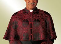 Clergy robes for men