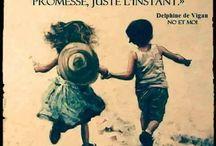 le bonheur..