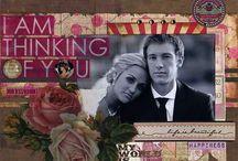 Dream Wedding!! :) / by Billie Jo Ethier